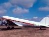Air Comores DC-3