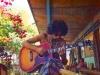 Terry, Bali; 1974