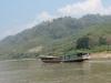 Mekong River; Huay Xai, Laos