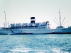 SS Karanja, British India Line; Mombasa