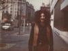 Terry; Paris, 1972